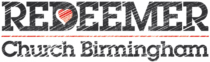 Redeemer Church Birmingham Logo